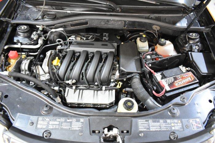 RENAULT Duster 1.6 16V 4P FLEX EXPRESSION, Foto 14