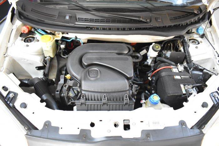 FIAT Fiorino Furgão 1.4 FLEX, Foto 11