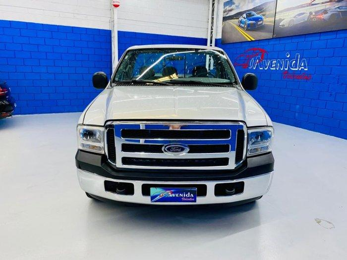 FORD F-250 4.2 XL CABINE SIMPLES, Foto 2