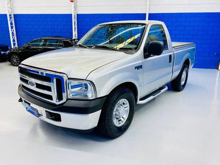 FORD F-250 4.2 XL CABINE SIMPLES, Foto 3
