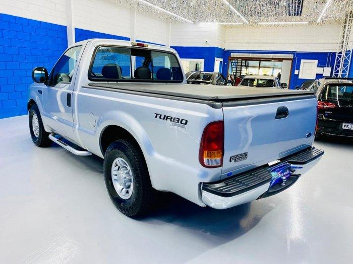 FORD F-250 4.2 XL CABINE SIMPLES, Foto 6