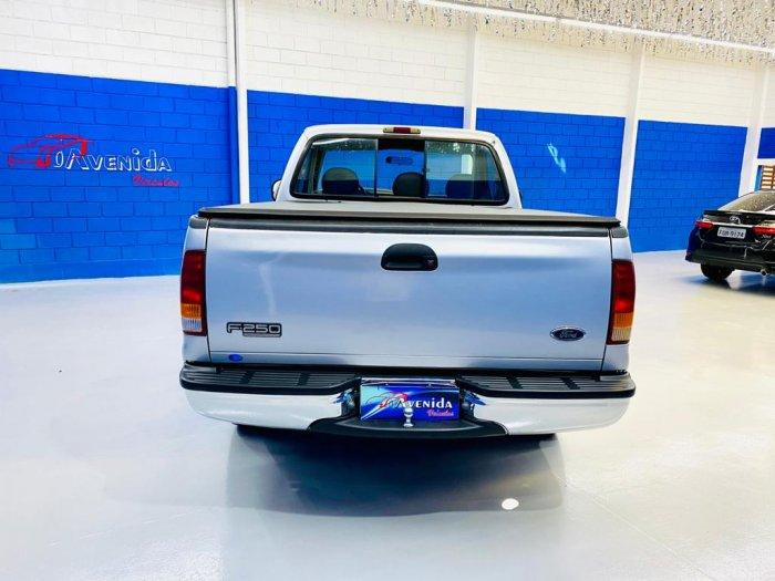 FORD F-250 4.2 XL CABINE SIMPLES, Foto 5