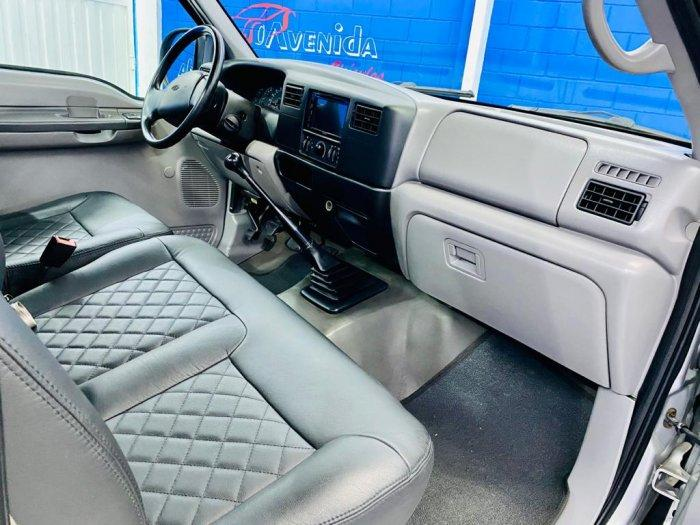 FORD F-250 4.2 XL CABINE SIMPLES, Foto 8