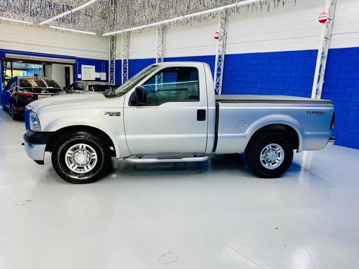FORD F-250 4.2 XL CABINE SIMPLES, Foto 9