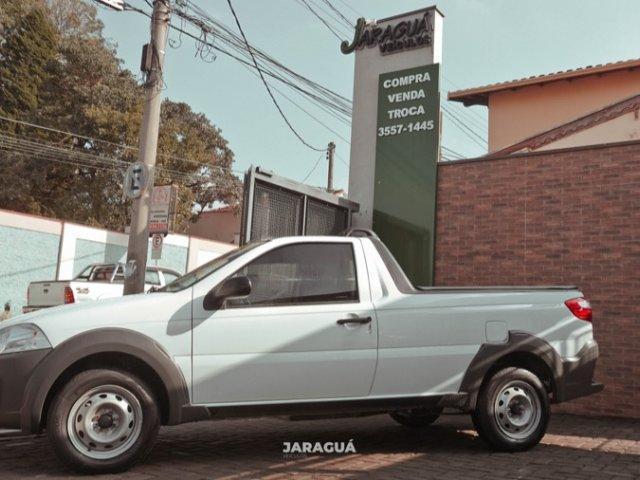 FIAT Strada , Foto 1