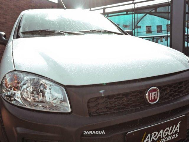 FIAT Strada , Foto 4