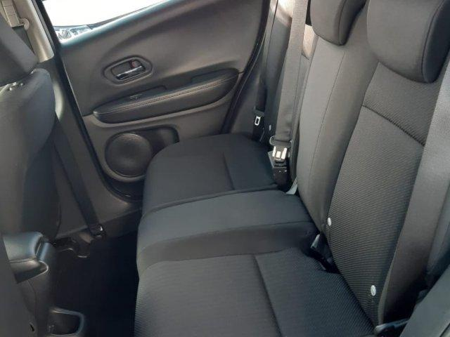 HONDA HR-V 1.8 16V 4P LX FLEX AUTOMÁTICO CVT, Foto 8