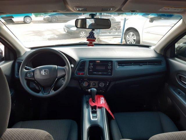 HONDA HR-V 1.8 16V 4P LX FLEX AUTOMÁTICO CVT, Foto 6