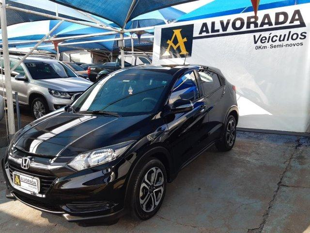 HONDA HR-V 1.8 16V 4P LX FLEX AUTOMÁTICO CVT, Foto 3