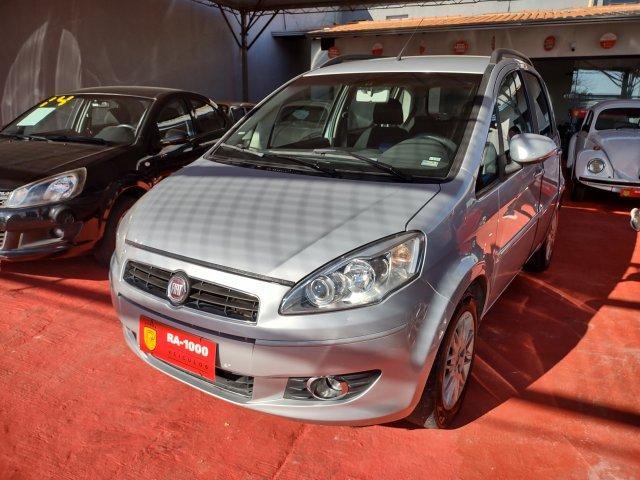 FIAT Idea 1.4 4P ATTRACTIVE FLEX, Foto 3