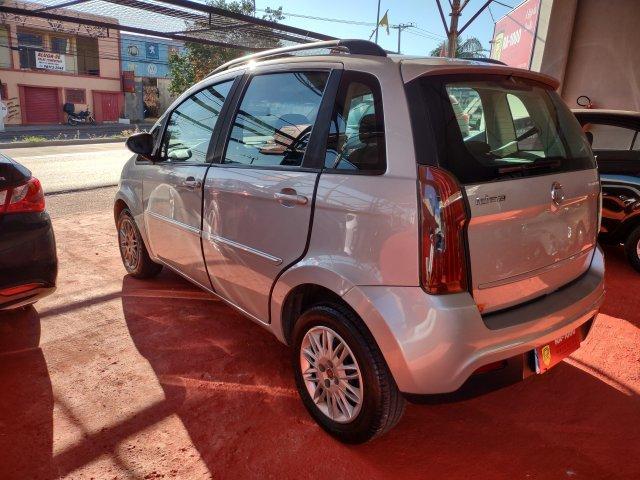 FIAT Idea 1.4 4P ATTRACTIVE FLEX, Foto 5