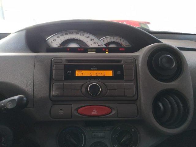TOYOTA Etios Hatch 1.3 16V 4P FLEX XS, Foto 7