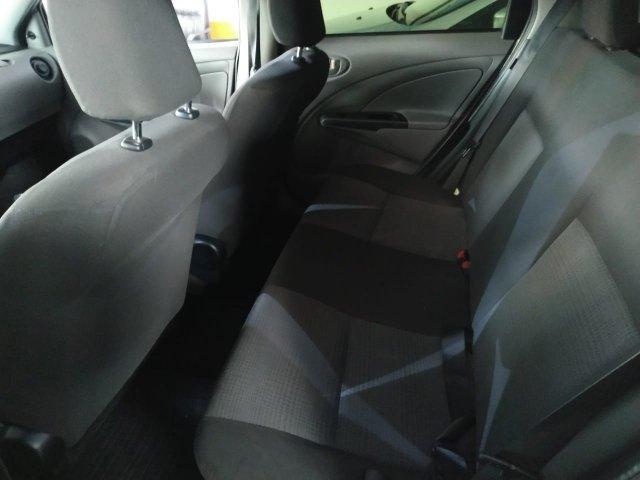 TOYOTA Etios Hatch 1.3 16V 4P FLEX XS, Foto 4