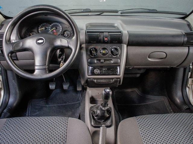 CHEVROLET Classic Sedan 1.0 4P VHCE FLEX LS, Foto 5