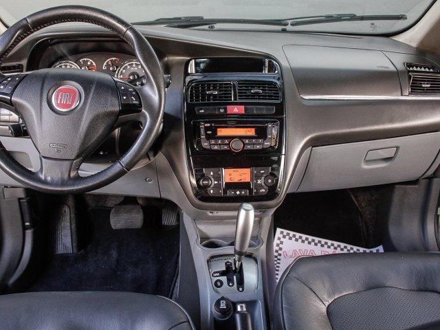 FIAT Linea 1.8 16V 4P FLEX ABSOLUTE DUALOGIC AUTOMATIZADO, Foto 7