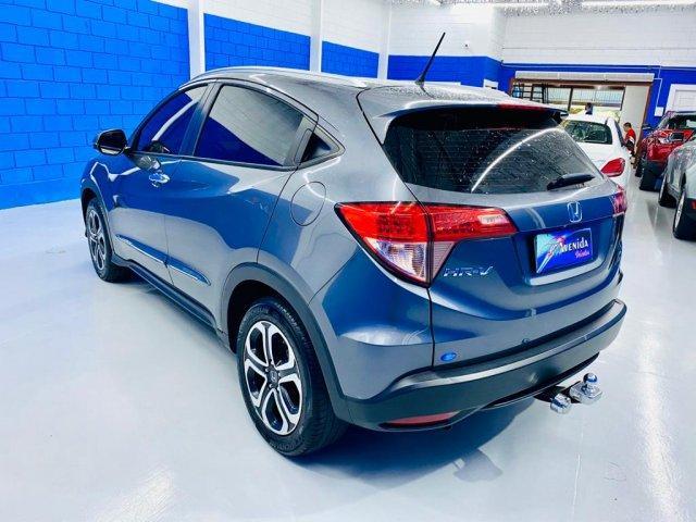 HONDA HR-V 1.8 16V 4P EXL FLEX AUTOMÁTICO CVT, Foto 6