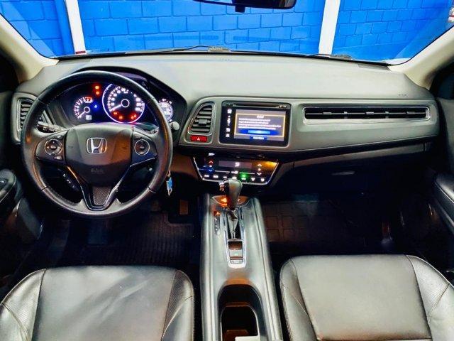 HONDA HR-V 1.8 16V 4P EXL FLEX AUTOMÁTICO CVT, Foto 7