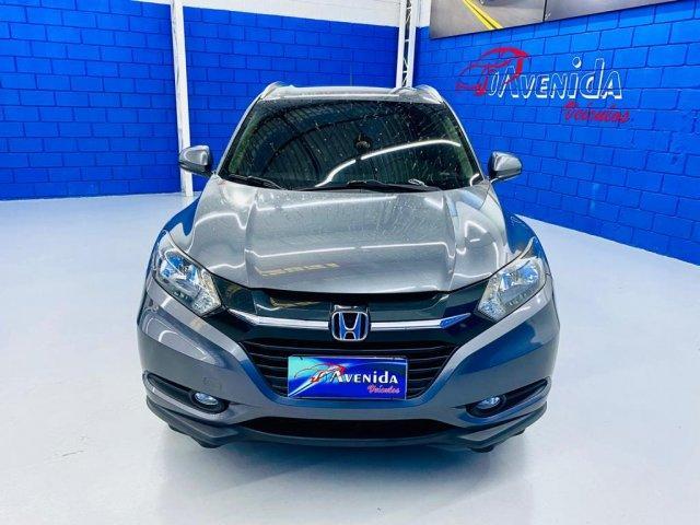 HONDA HR-V 1.8 16V 4P EXL FLEX AUTOMÁTICO CVT, Foto 2