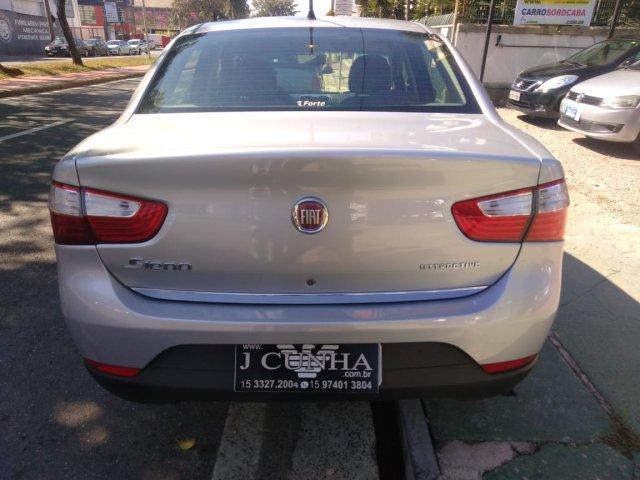 FIAT Siena 1.4 4P ATTRACTIVE FLEX, Foto 4