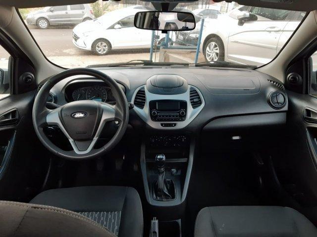 FORD Ka Hatch 1.0 12V 4P TI-VCT SE PLUS FLEX, Foto 6