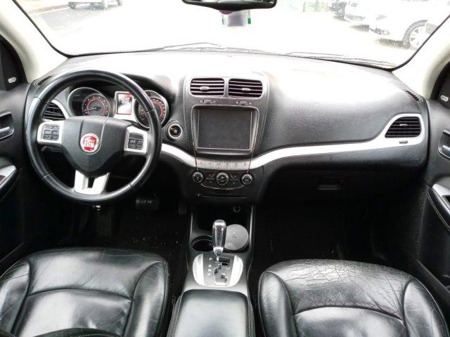 FIAT Freemont 2.4 16V 4P PRECISION AUTOMÁTICO 7 LUGARES, Foto 5