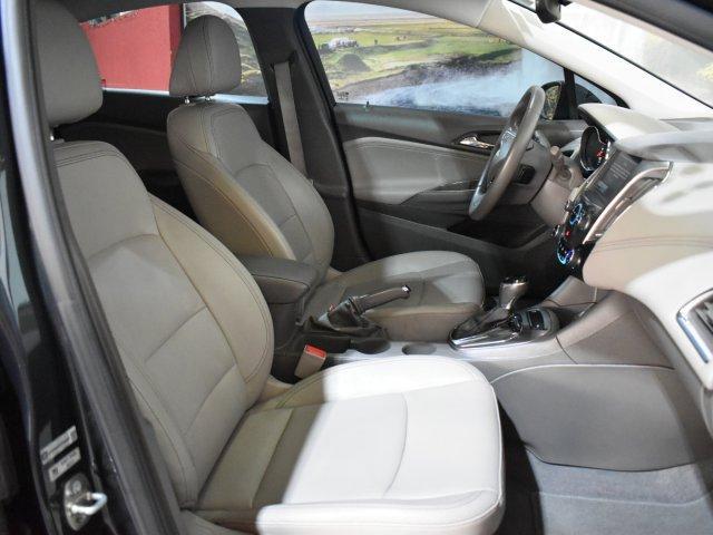 CHEVROLET Cruze Hatch 1.4 16V 4P LTZ SPORT6 TURBO FLEX AUTOMÁTICO, Foto 17