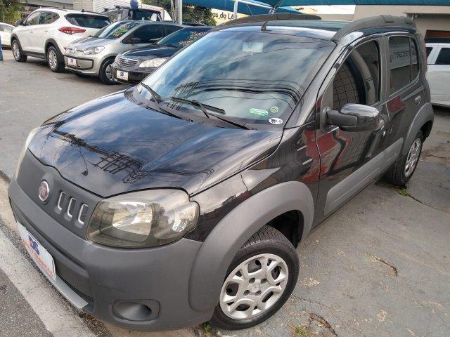 FIAT Uno 1.0 4P FLEX WAY EVO, Foto 1