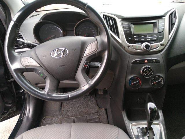 HYUNDAI HB 20 Hatch 1.6 16V 4P COMFORT PREMIUM FLEX, Foto 4