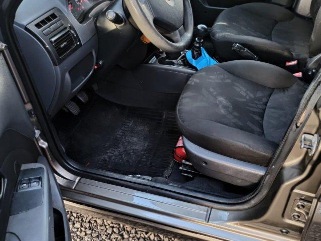 FIAT Siena 1.0 4P EL FLEX, Foto 8