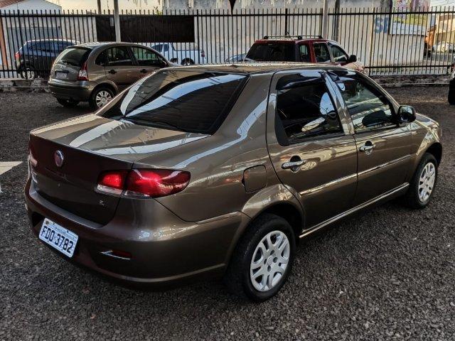 FIAT Siena 1.0 4P EL FLEX, Foto 3