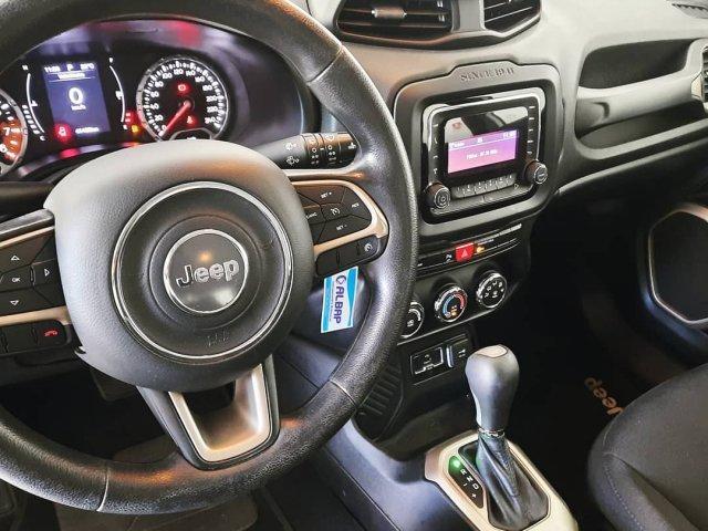 JEEP Renegade 1.8 16V 4P FLEX SPORT AUTOMÁTICO, Foto 3