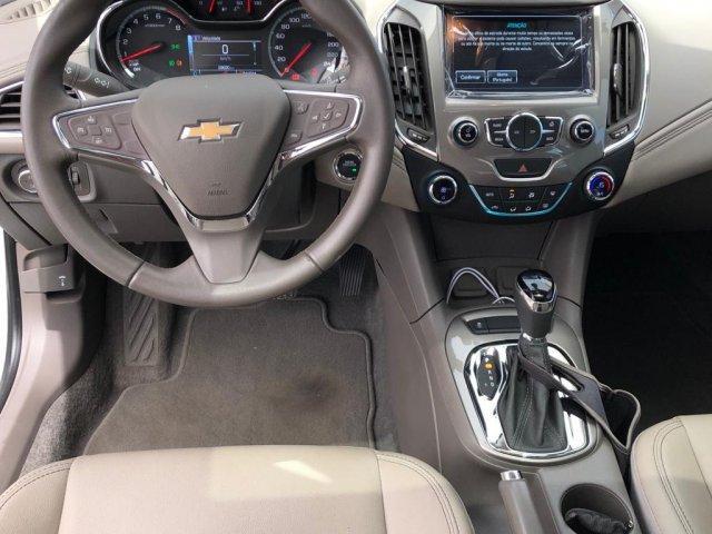 CHEVROLET Cruze Hatch 1.4 16V 4P LTZ SPORT6 TURBO FLEX AUTOMÁTICO, Foto 15