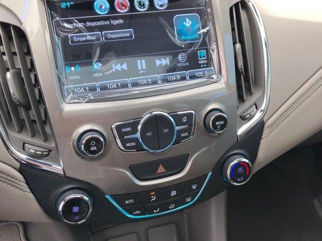 CHEVROLET Cruze Hatch 1.4 16V 4P LTZ SPORT6 TURBO FLEX AUTOMÁTICO, Foto 20