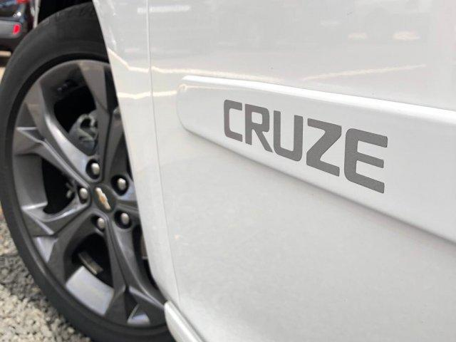CHEVROLET Cruze Hatch 1.4 16V 4P LTZ SPORT6 TURBO FLEX AUTOMÁTICO, Foto 9