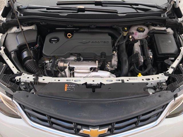 CHEVROLET Cruze Hatch 1.4 16V 4P LTZ SPORT6 TURBO FLEX AUTOMÁTICO, Foto 8
