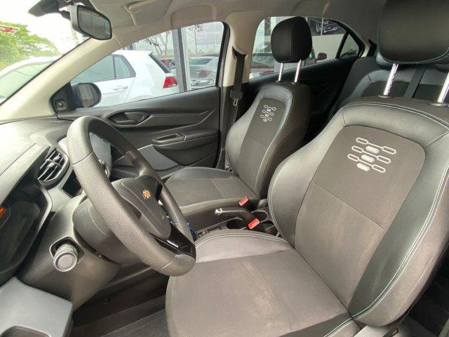 HYUNDAI HB 20 Hatch 1.0 12V 4P FLEX COMFORT PLUS, Foto 6
