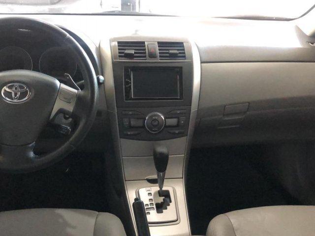 TOYOTA Corolla 2.0 16V 4P XEI FLEX AUTOMÁTICO, Foto 4