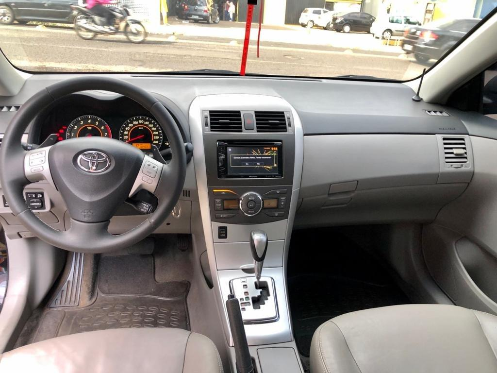TOYOTA Corolla 2.0 16V 4P XEI FLEX AUTOMÁTICO, Foto 16