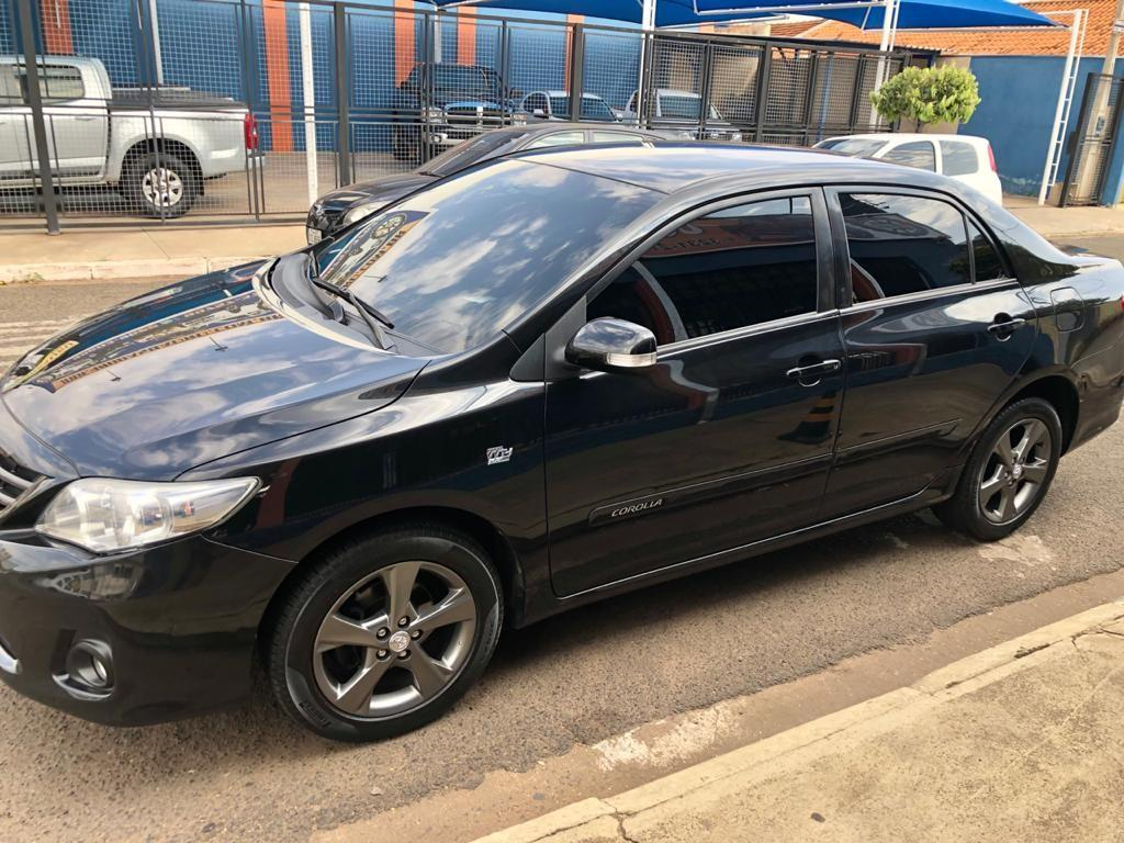 TOYOTA Corolla 2.0 16V 4P XEI FLEX AUTOMÁTICO, Foto 8