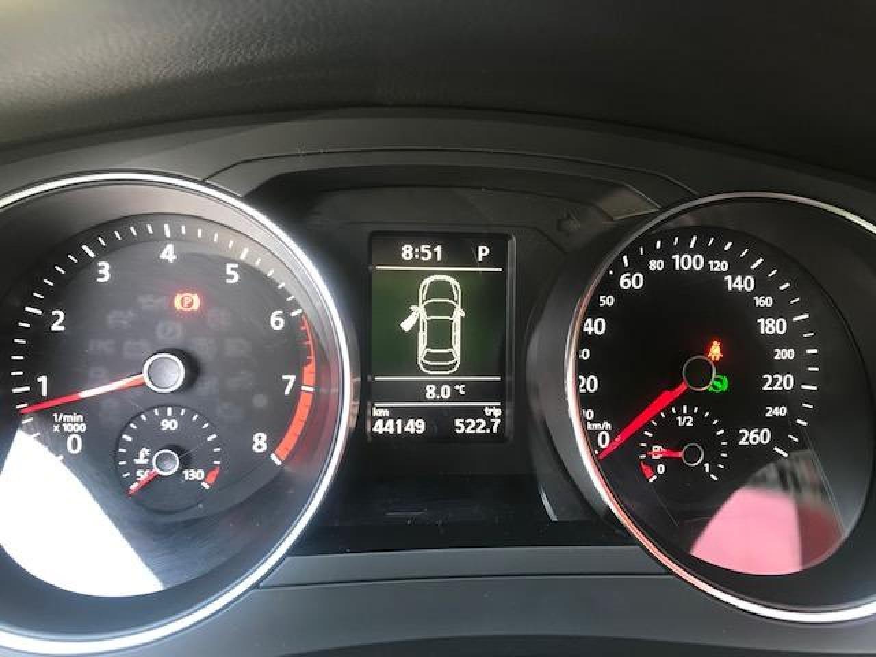 VOLKSWAGEN Jetta 1.4 16V 4P TSI CONFORTLINE AUTOMÁTICO, Foto 5