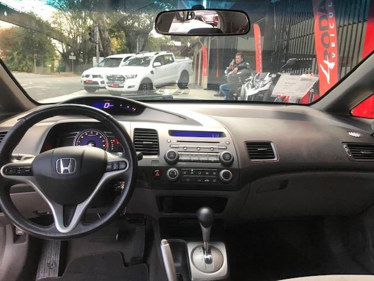 HONDA Civic 1.8 16V 4P FLEX LXL SE AUTOMÁTICO, Foto 6
