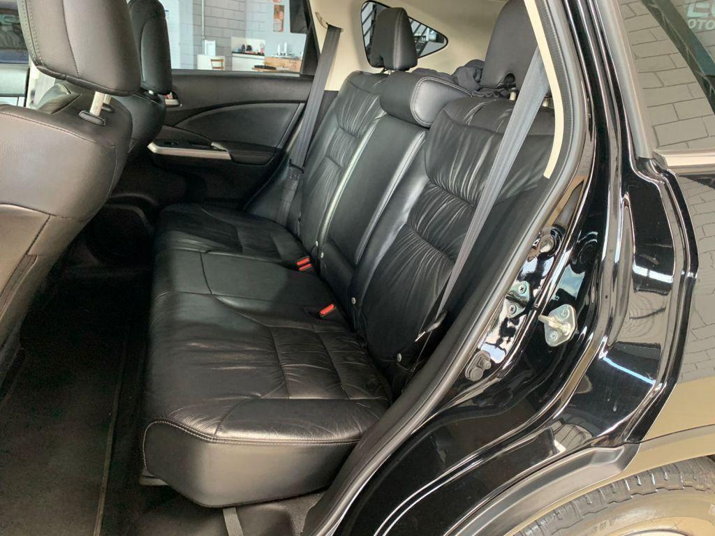HONDA CRV 2.0 16V 4P EXL FLEX 4WD AUTOMÁTICO, Foto 9