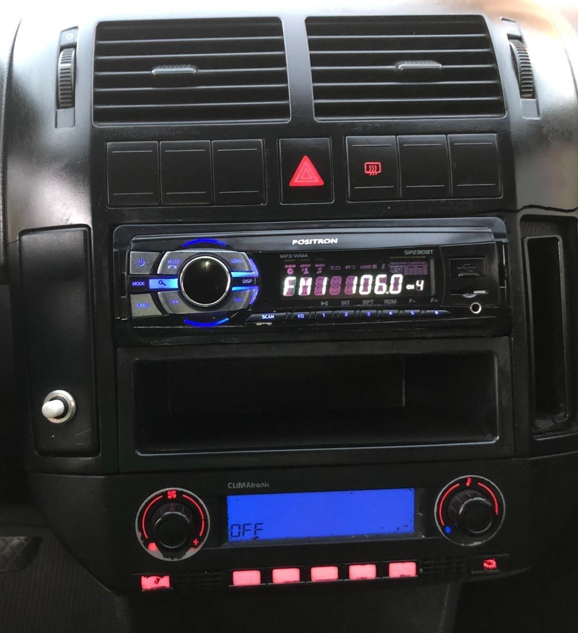 VOLKSWAGEN Polo Sedan 2.0 4P, Foto 9