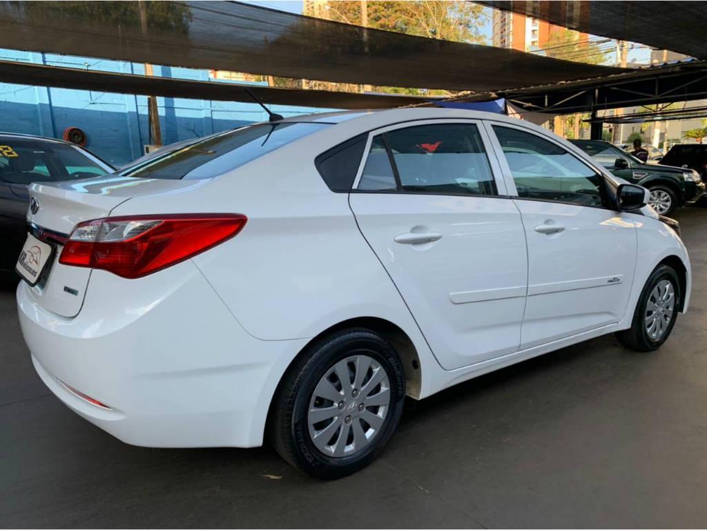 HYUNDAI HB 20 Sedan 1.0 12V 4P FLEX COMFORT PLUS, Foto 6
