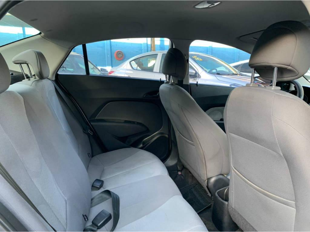HYUNDAI HB 20 Sedan 1.0 12V 4P FLEX COMFORT PLUS, Foto 8