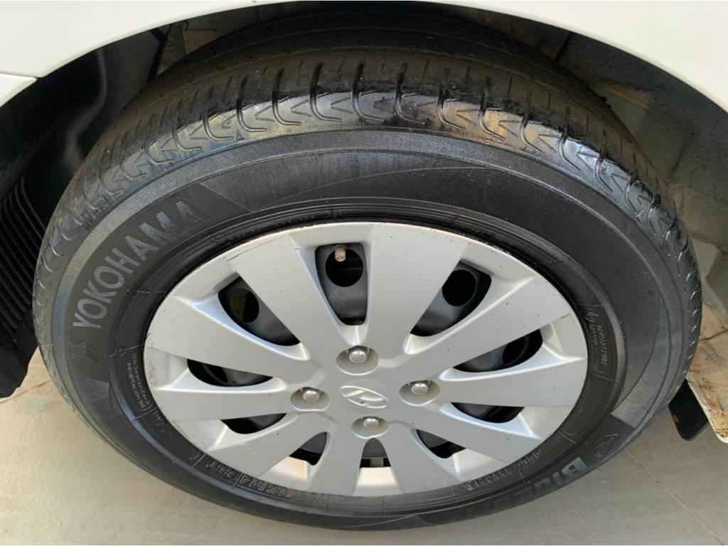 HYUNDAI HB 20 Sedan 1.0 12V 4P FLEX COMFORT PLUS, Foto 9