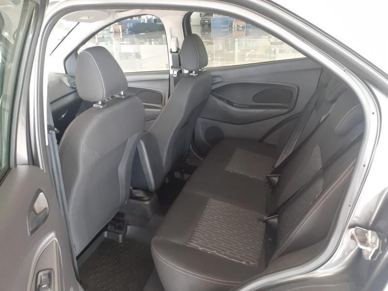 FORD Ka Hatch 1.5 12V 4P TI-VCT SE PLUS FLEX, Foto 9