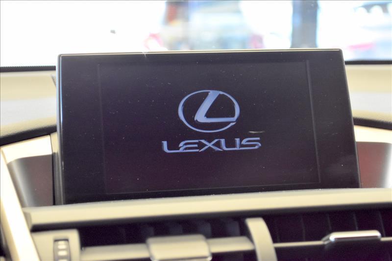 LEXUS NX 200 T 2.0 16V 4P 4X4 SPORT TURBO AUTOMÁTICO, Foto 8