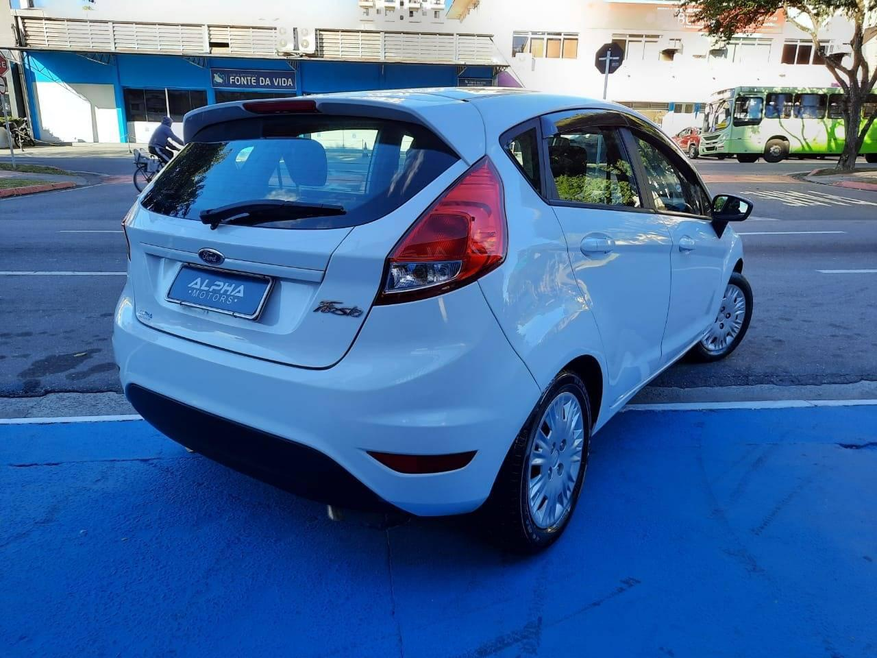 FORD Fiesta Hatch 1.5 16V 4P S FLEX, Foto 2