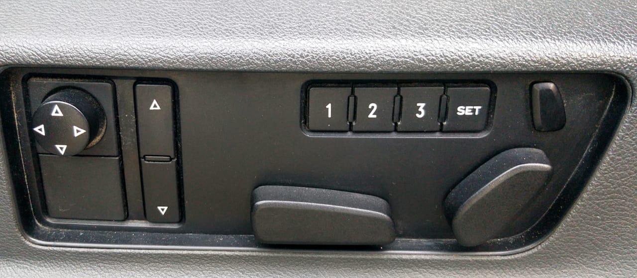 VOLKSWAGEN Touareg 4.2 32V V8 4P FSI 4X4 AUTOMÁTICO, Foto 9